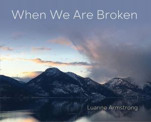 When We Are Broken: The Lake Elegy